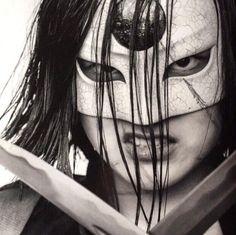 'Suicide Squad' Katana Portrait