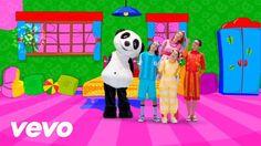 Panda e Os Caricas - Nós Somos Cores