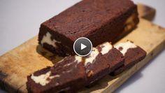 Gemarmerde chocolade-ricottacake - Recept | 24Kitchen
