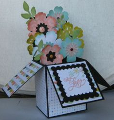 card in a box 2 by Janice Spencer WA, Australia