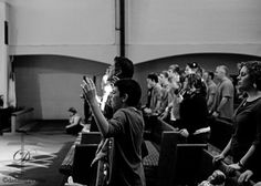 Post image for 7 Tips for Worship Photography