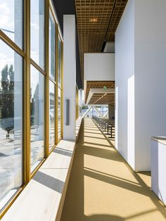 Gallery of Kuopio City Theatre / ALA Architects - 12