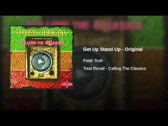 Get Up Stand Up - Original