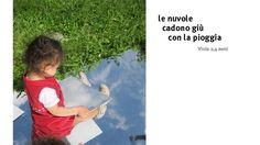 Nido Scuola Nilde Iotti / Agorà | messaggi planetari