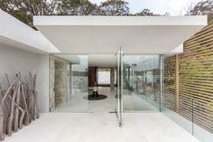 Image 35 of 36 from gallery of The Waterfront Retreat / Koichi Takada Architects. Photograph by Koichi Takada Architects