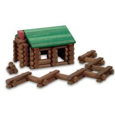 lincoln logs - Google Search