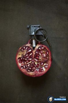 24 Amazing Food Art Pictures