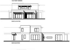 This modern design floor plan is 2885 sq ft and has 4 bedrooms and has bathrooms. Architecture Drawing Art, Brick Architecture, Autocad, Construction, Square Feet, House Plans, Modern Design, Floor Plans, Flooring