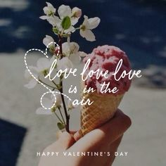 #Love is in the air - wishing everyone find in everything you do that love keeps #blossoming for you & yours. Happy #Valentine's Day! #greetings #eCards #14Feb2015 #madewithstudio