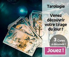abaf9ec04aee28 Découvrez votre tirage du jour, en 3 cartes ! Votre Tarot du jour vous  révèlera