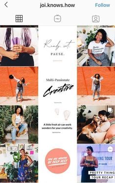 20+ of the hottest Instagram feed themes with tips to re-Create them yourself! | Gorgeous aesthetics including: Moody, Black and White, Pink, Feminine, Pastel, Bright, Vintage. | Grow your business through the right Instagram feed aesthetic. Black And White Instagram, Pink Instagram, Instagram Feed Planner, Create Yourself, Hot, Creative, Pretty, Aesthetics, Pastel