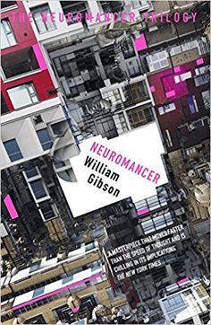 Neuromancer (S.F. Masterworks): Amazon.co.uk: William Gibson: 9781473217386: Books