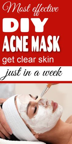 Most Effective DIY Acne Face Mask, Get Clear Skin In 7 Days #acnecare #acnecareathome #diyskin #clearskin #glowingsk -  Most Effective DIY Acne Face Mask, Get Clear Skin In 7 Days #acnecare #acnecareathome #diyskin #clearskin #glowingsk  - #DiyAcneFaceMask #DiyAcneFaceMaskaloevera #DiyAcneFaceMaskbakingsoda #DiyAcneFaceMaskblackheads #DiyAcneFaceMaskitworks #DiyAcneFaceMaskovernight #DiyAcneFaceMaskpeeloff #DiyAcneFaceMaskrecipes #DiyAcneFaceMaskteatree #DiyAcneFaceMasktumeric…