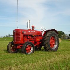 Do you think 1949 ih w9 gas benninger farms deserves to win the Steiner Tractor Parts Photo Contest?  Have your say and vote today for your favorite antique tractor photos!