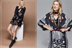 October 2015 Catalog at Free People