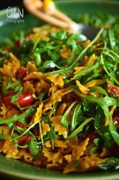Suche salatrezepte zum grillen