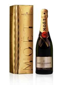 Expensive Champagne Brands | Other Home & Living - Moet & Chandon Champagne - expensive was sold ...