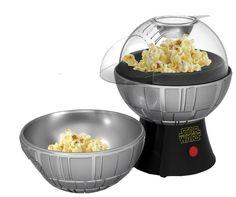 Machine à pop corn Star Wars Étoile noire - Pangea Brands - Acheter vendre sur…