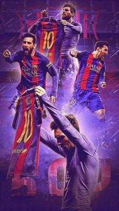 Messi - Poeta Maury
