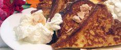 French Toast: una colazione americana