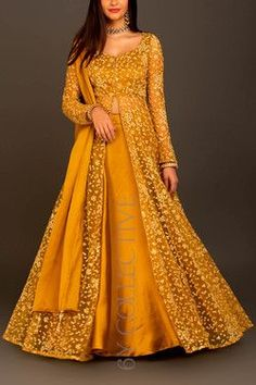 HappyShappy - India's Own Social Commerce Platform Party Wear Indian Dresses, Indian Wedding Gowns, Designer Party Wear Dresses, Indian Gowns Dresses, Kurti Designs Party Wear, Dress Indian Style, Lehenga Designs, Indian Designer Outfits, Pakistani Dresses