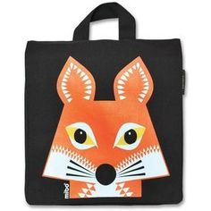 french backpack - fox