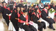 DE LA ZANJA : Felicidades a los graduados de 4to. bachiller de l...