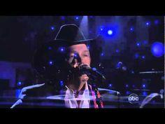 George Strait-The Breath You Take,CMAs Nov 10,2010
