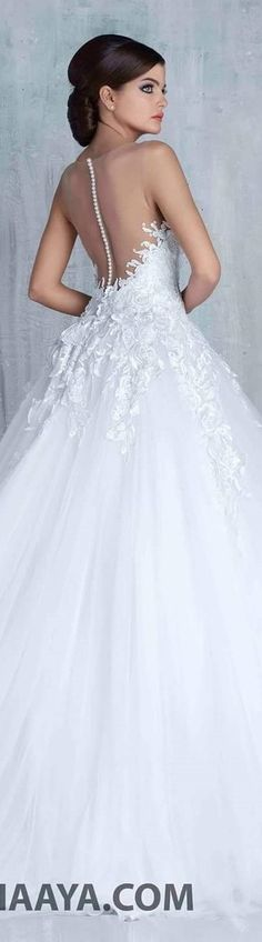 Tony Chaaya bridal 2016