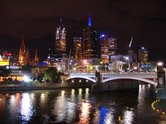 Top 10 Most Beautiful Places to Visit in Australia, Melbourne Australia Beautiful Places In The World, Beautiful Places To Visit, Cool Places To Visit, Places To Travel, Amazing Places, Cool Countries, Hotel S, Melbourne Australia, Places Ive Been