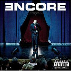 Artista: Eminem Álbum: Encore Lançamento: 12/11/2004 Formato: MP3 (192kbps) Full Album Download