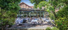 Le restaurant Café la Jatte sur l'Ile de la Jatte à Neuilly-sur-Seine !  #sunny #sunnyday #terrasse #restaurant