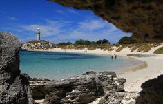 Marcos Pernambuco  Rottnest Island, Western Australia
