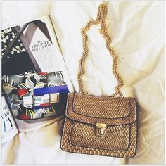 Angelica Crossbody