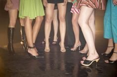 How to Make a Homemade Outdoor Dance Floor