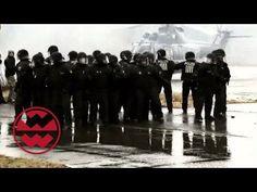 So trainieren die Beamten der Spezialkräfte der Polizei - Welt der Wunder