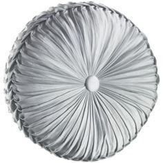 Queen Street® Alyssandra Round Decorative Pillow Found At @JCPenney