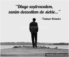Tadeusz Różewicz♥ⓛⓞⓥⓔ