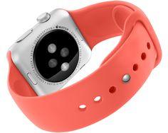 ¿Se Convertirá el Apple Watch en Nuestro Entrenador Personal?