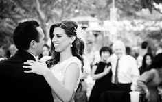 www.ostaraphotography.com, ©Ostara Photography, San Juan Capistrano, The Villa in San Juan Capistrano, Spanish Style Wedding, Secret Garden, Beautiful Bride, Lace Dress, in love, first dance, outdoor reception
