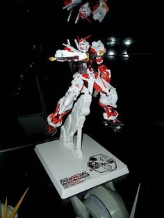 Red Astray