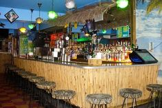 NYC's Caribbean Oasis - Find. Eat. Drink.