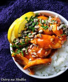 kurczak po tajsku, kuchnia tajska, chinska , kurczak w slodko ostrym sosie , kurczak w sosie chili , soczysty kurczak , kurczak z ryzem , ostra na slodko , blog , latwe przepisy (1)x