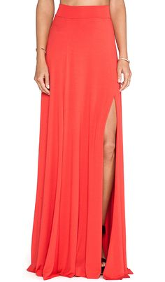 Rachel Pally X REVOLVE Josefine Maxi Skirt in Pom Pom | REVOLVE