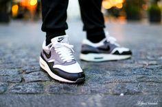 Nike Air Max 1 Graphite