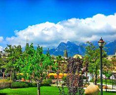 Always believe that something wonderful is about to happen... #AmaraPrestigeElite #EliteLifeStyle #Turkey #Antalya #Destinations #Holiday #Travel #Trip #Vacation #Tatil #Seyahat #Beuatifulhotels #Beuatifuldestinations #Kemer #Elite