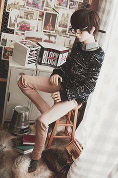 Eunha | Flickr - Photo Sharing!