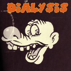 EP, by Dialysis