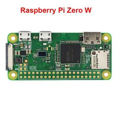 The customer who buy this product also pay attention to these products: Raspberry Pi Zero W Board CPU RAM with WIFI & Bluetooth RPI 0 W Introduction: The Bluetooth, Wifi, Raspberry Pi, Composite Video, Flirting Quotes For Him, Camera Accessories, Sd Card, Videos, Cool Things To Buy