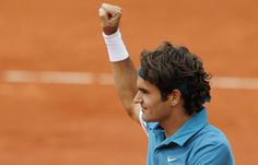 Simply the Best-Roger